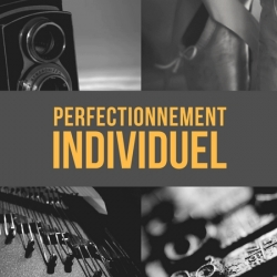 Perfectionnement individuel