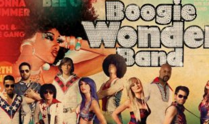 Boogie Wonder Band : un party d'Halloween qui promet de décoiffer